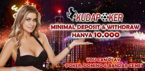 Layanan Terbaik Agen Idn Poker Online Hanya Ada Di Kudapoker