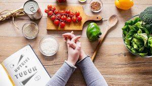 Tidak Harus Beli Vitamin, Daftar Makanan Di Bawah Ini Bisa Jadi Sumber Vitamin Yang Baik Untuk Wanita