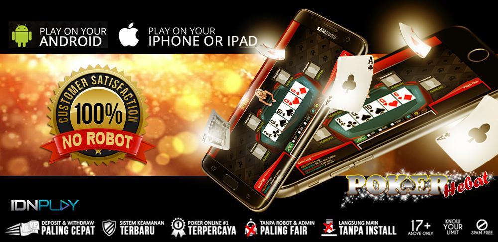 Situs Idn Poker Winrate Tertinggi