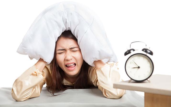 3 Masalah Kesehatan Yang Timbul Akibat Kurang Tidur