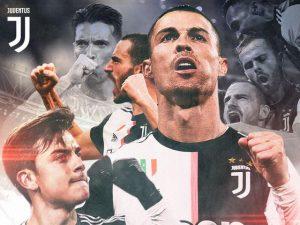 3 Pemain Juventus Yang Memiliki Nilai Pasar Tinggi