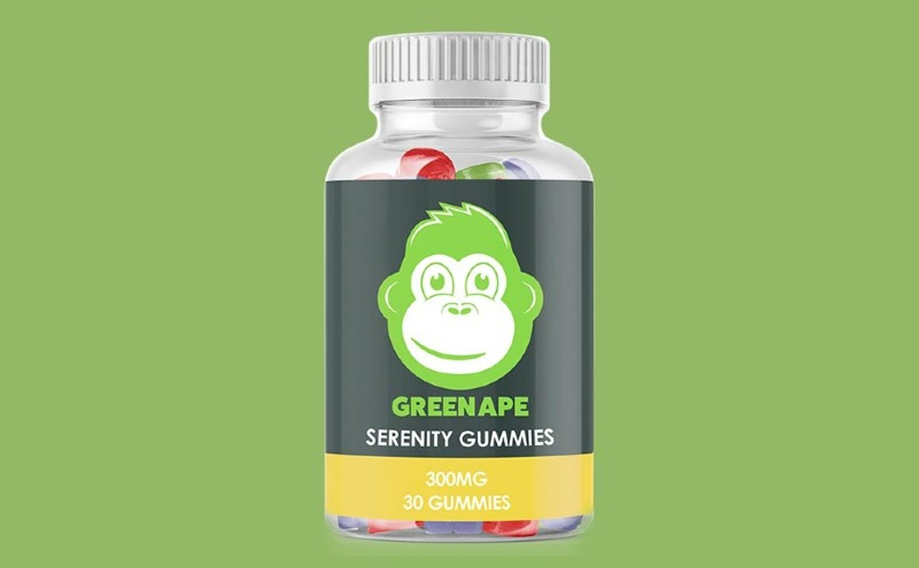 Manfaat Yang Tidak Terasa, Green Ape Siap Memberikan Ganti 100%