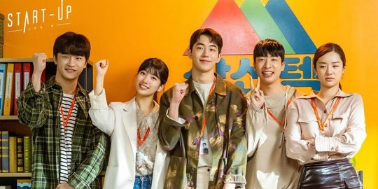 Serial Korea Terbaru Yang Sangat Ramai Dan Memotivasi